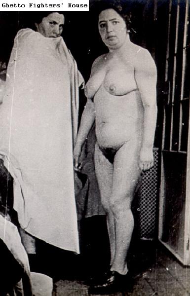 Nude jewish women pics