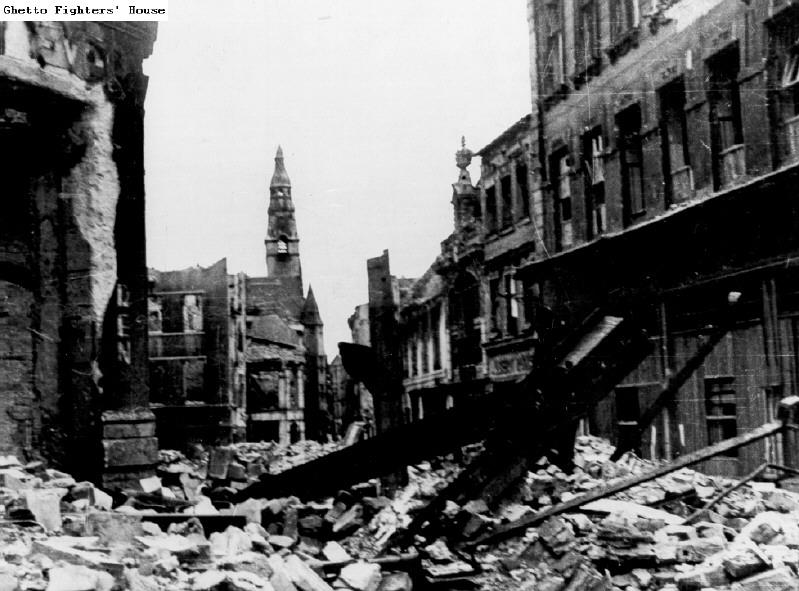 Die Annexion Stettins durch Polen – Geschichte | Der Honigmann sagt...