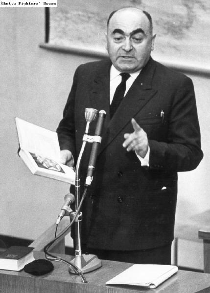 adolf eichmann speech
