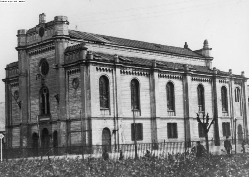 Bildergebnis für Kosice orthodox synagogue historical