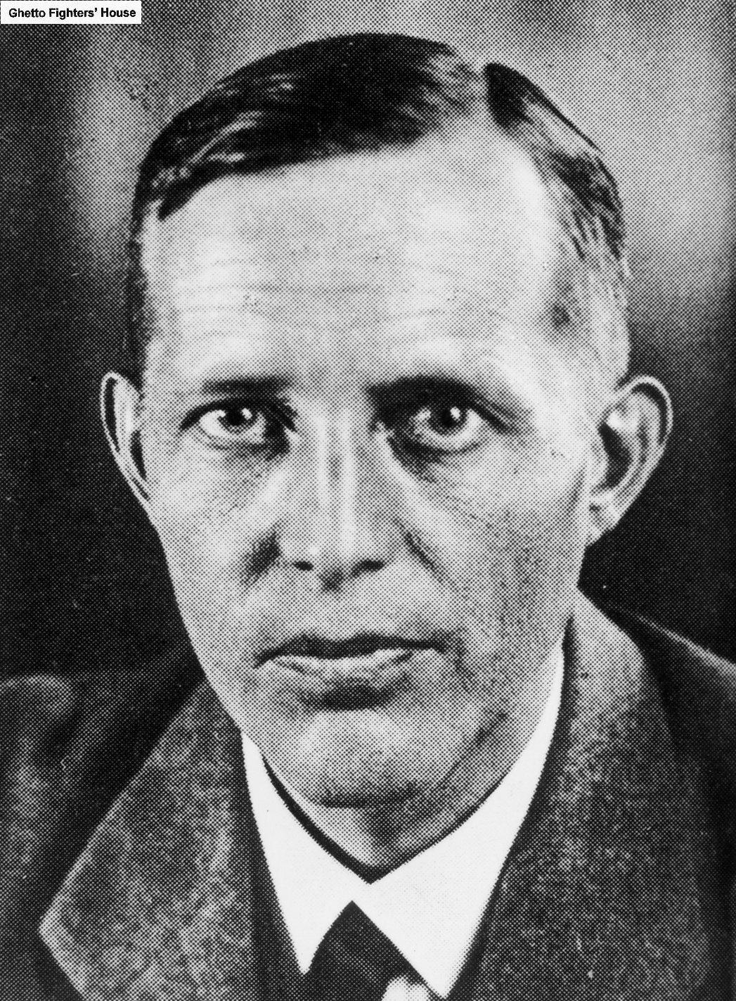 Lutz Graf Schwerin von Krosigk